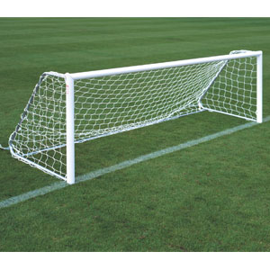 Harrod Sport Folding Aluminium Football Posts 5 v 5