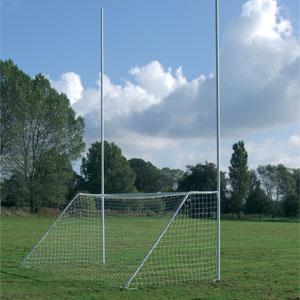 Harrod UK Aluminium Senior Gaelic Football  Posts