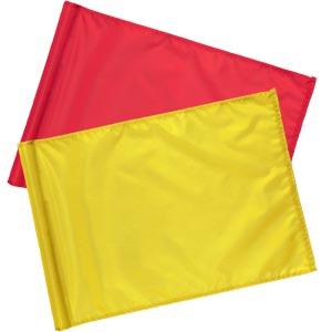 Harrod Sport Nylon Golf Flags