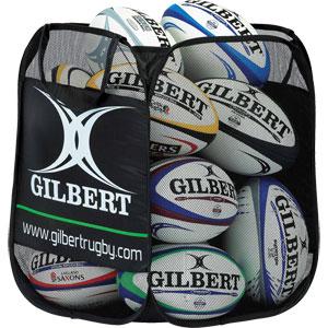 Gilbert Pop Up Ball Bag