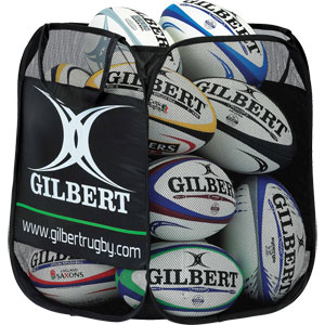Gilbert Pop Up Ball Bag