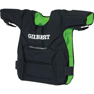 Gilbert Rugby Contact Top Junior