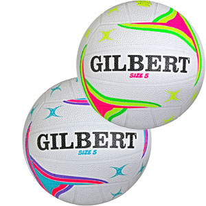 Gilbert APT Training Netball