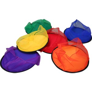 PLAYM8 Hover Disc 6 Pack 22cm
