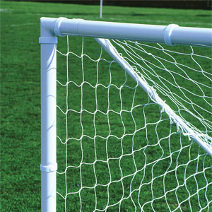 Harrod Sport Hook and Loop Goal Net Ties