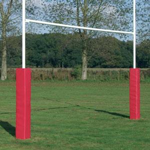 Harrod UK Rugby Post Protectors