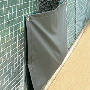 Harrod Sport Net Storage Pouch