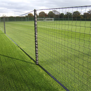 Harrod Sport 2m High Pitch Divider System