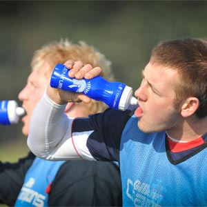 Centurion Sports Water Bottle