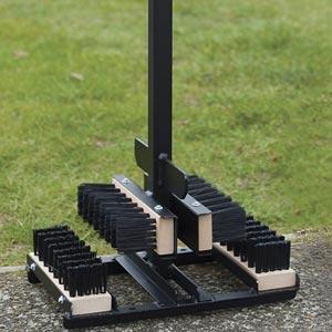 Spare Brush For Standard Boot Wiper
