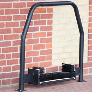 Harrod Sport Premier Fixed Boot Wiper