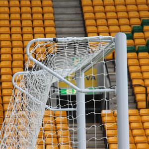 Harrod UK Elbow Net Support for 3G Stadium Club Goal