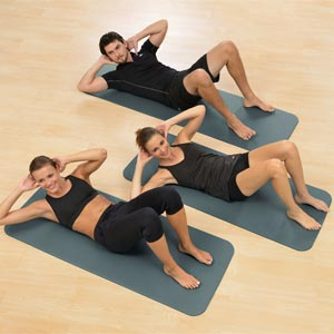 Airex Fitline 140 Exercise Mat