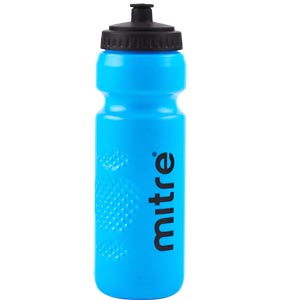 Mitre Sports Water Bottle 800ml