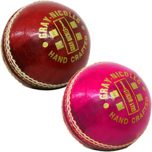 Gray Nicolls League Cricket Ball