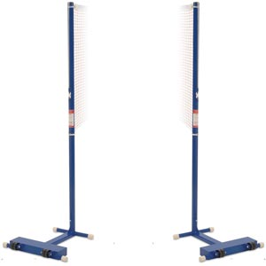 Harrod Sport Wheelaway Club Training Badminton Posts