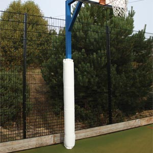 Harrod Sport Basketball Post Protectors