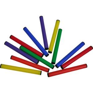 PLAYM8 Tap Sticks 6 Pack 25cm