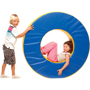 PLAYM8 Zoftplay Wheel