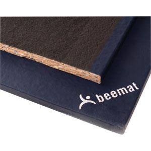 Beemat Deluxe Metric Gymnastics Mat