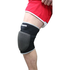Vulkan Procare Padded Knee Support