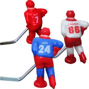 Stiga Hockey International Teams