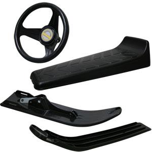 Stiga Snowracer Classic Accessories
