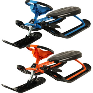 Stiga Snowracer Force Sledge