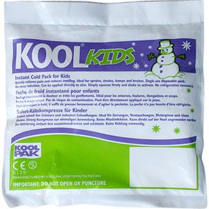 Koolpak Koolkids Instant Ice Pack Sachet