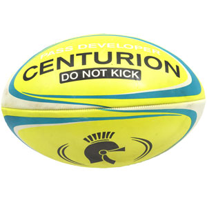 Centurion Pass Developer Rugby Ball