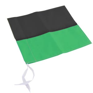 Harrod Sport Double Corner Flag