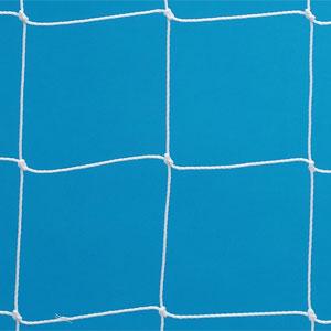 Harrod UK Straight Back Profile Football Nets 16ft x 7ft