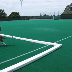 Harrod Sport Hockey Pitch Divider Pad