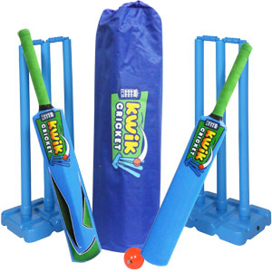 Gray Nicolls Kwik Cricket Set