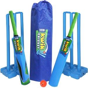 Gray Nicolls Kwik Cricket Set