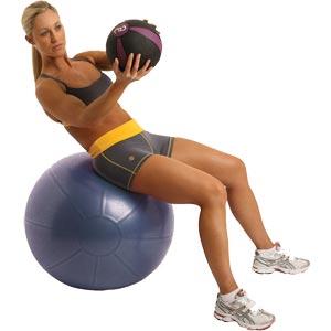 Fitness Mad Studio Pro Swiss Ball
