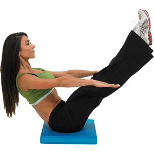 Fitness Mad Balance Pad