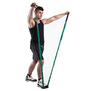 Fitness Mad Studio Pro Safety Resistance Tube