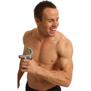 Fitness Mad Studio Pro Adjustable Power Grip