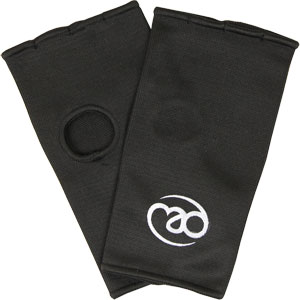 Fitness Mad Woven Stretch Inner Mitts