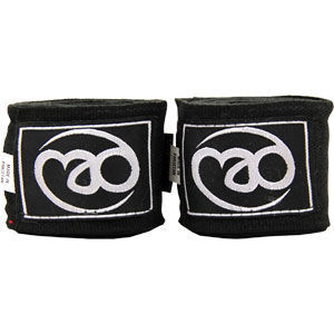 Fitness Mad Hand Wraps