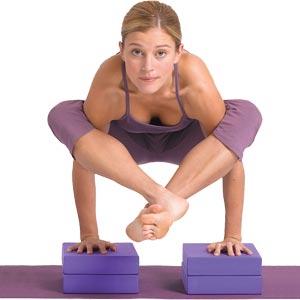 Fitness Mad Yoga Blocks
