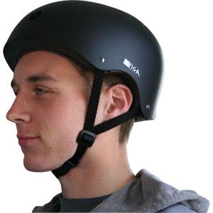 Stiga Street Helmet