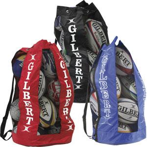 Gilbert Breathable 12 Ball Bag