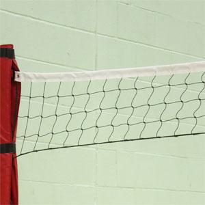 Harrod UK Wall Mounted Volleyball Net