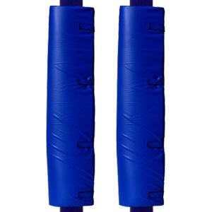 Harrod Sport Volleyball Post Protection Pads