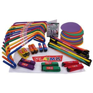 PLAYM8 Games & Activities Class Pack