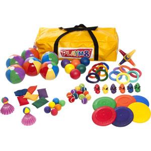 PLAYM8 Participation Pack