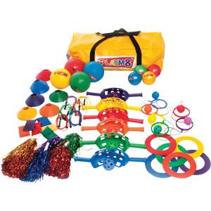 PLAYM8 Playground Games Pack