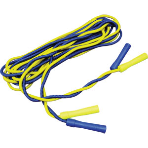 PLAYM8 Double Dutch Skipping Rope 4.8m